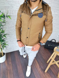 Geaca pentru barbati - MARO - PREMIUM - model 2018 - A2717, L, M, S, XL, XXL