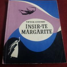 VICTOR EFTIMIU - INSIR-TE MARGARITE