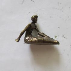 Minibibelou-SPORTIV-bronz,vintage, Ornamentale