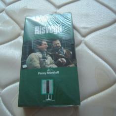Caseta video originala RISVEGLI (Revenire la viata) 1990, prov. Italia SIGILATA, Italiana