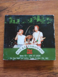 Cumpara ieftin The Who - Rocks Toronto DVD live from Maple Leaf Gardens 1982/  Cd live at Leeds
