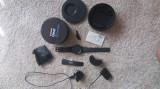 Ceas smartwatch samsung s3 gear frontier, Aluminiu