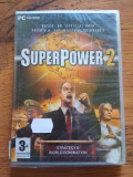 Cumpara ieftin Super Power (Superpower)2 PC sigilat, Strategie, 3+, Single player