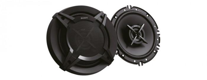 Difuzoare coaxiale Sony XSFB1620 Future Technology