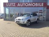 Toyota Rav 4, Motorina/Diesel, SUV