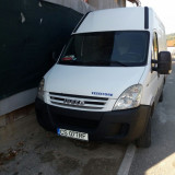 Vand Microbuz Iveco Daily
