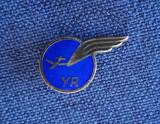Insigna Aviatie - YR - Rara