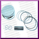 Cumpara ieftin Piston Segmenti Bolt Sigurante ATV Linhai 300 72.5mm NOU Original