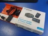Bratara Fitness Tracker Withings Pulse Ox Cu Cutie si Accesorii