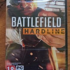 Battlefield Hardline PC  sigilat, Shooting, 18+, Single player, Electronic Arts
