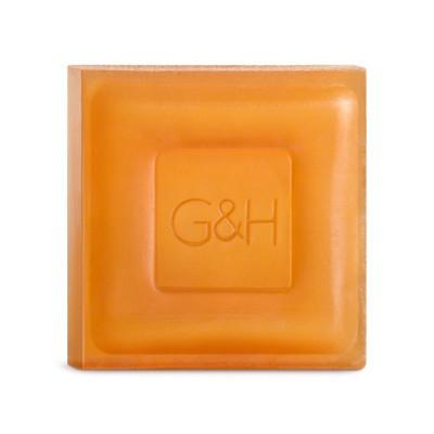 Săpun cu glicerină și miere G&H NOURISH+™ Dimensiuni: 250 g/3 săpunuri foto