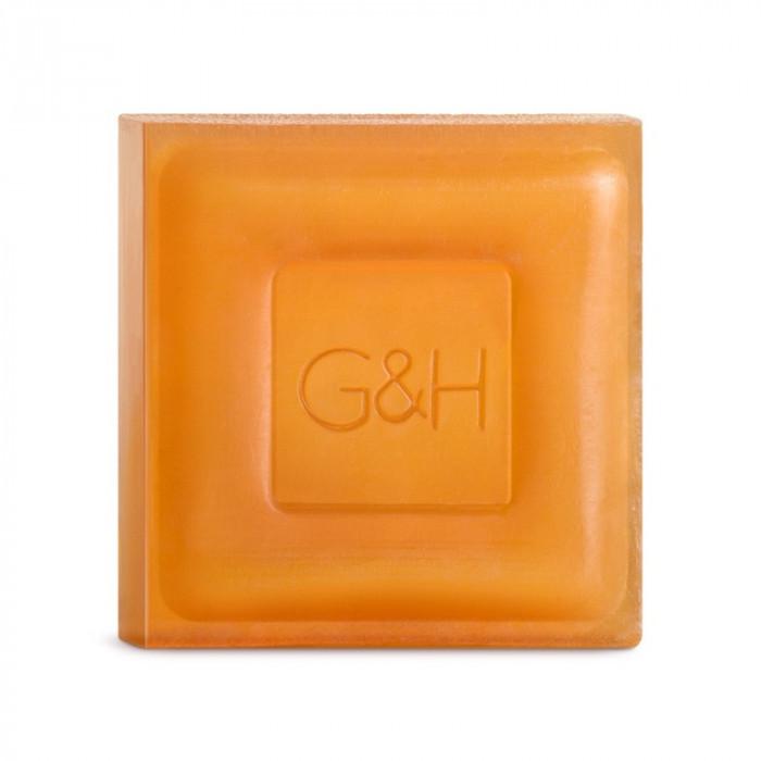 Săpun cu glicerină și miere G&H NOURISH+™ Dimensiuni: 250 g/3 săpunuri
