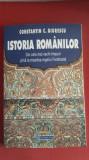 Constantin C.Giurescu - Istoria romanilor din cele mai vechi timpuri