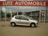 Peugeot 206, Motorina/Diesel, Hatchback