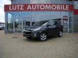 Hyundai Ix35 2.0, Motorina/Diesel, SUV