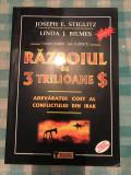 Razboiul de trei trilioane Joseph E. Stiglitz