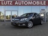 Opel insignia, Motorina/Diesel, Berlina