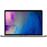 Notebook Apple MacBook Pro 15'' Retina with Touch Bar i9 2.9GHz 32GB 512SSD Radeon Pro 555X 4GB Silver