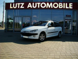 Peugeot 206, Motorina/Diesel, Break