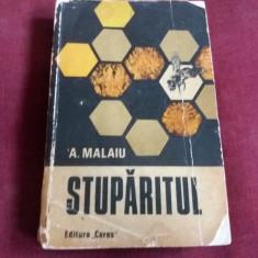 A MALAIU - STUPARITUL