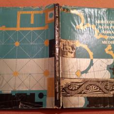 Arhitectura Si Sculptura Romanica In Panonia Medievala - Virgil Vatasianu, Alta editura, 1966