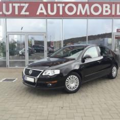 Volkswagen Passat 2.0, Motorina/Diesel, Berlina