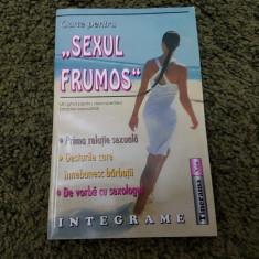 Carte Pentru Sexul Frumos Tinerama Integrame