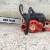 Drujba DOLMAR PC 420 C noua, >=2301, 36-40, 41-50