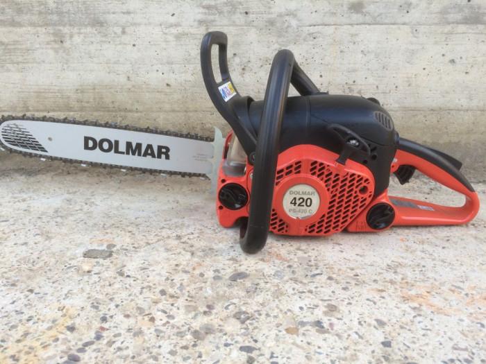 Drujba DOLMAR PC 420 C noua