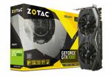 Placa video Zotac Geforce GTX 1080 AMP EDITION