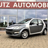 Smart Forfour Basic Pulse, Benzina, Hatchback