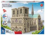 Puzzle 3D Notre Dame 324 piese, Ravensburger