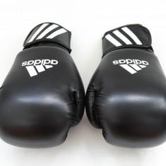 Manusi Box Adidas 10 oz cu Fase si Proteza - Noi si Originale