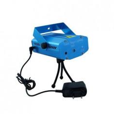 Laser Multi Joc, Interior, Puncte, 8w