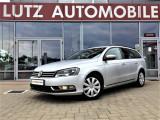 Volkswagen Passat Trendline, Motorina/Diesel, Break