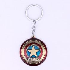 Breloc Captain America Avengers Infinity War (Răzbunătorii) Marvel