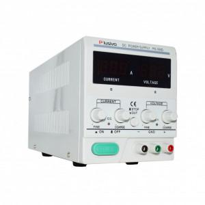 Sursă de Laborator Plusivo PS-305D (30 V, 5 A)