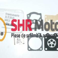 Kit reparatie carburator drujba Partner 351 , 370 , 390 , 420 Calitatea II