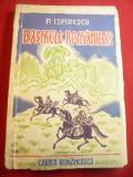Petre Ispirescu-Basmele Romanilor -vol.II Cartea Romaneasca, ilustratii Bednarik