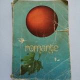 Romante (an 1984)