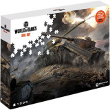 Puzzle World Of Tanks Roll Out East Vs West 1000Pcs