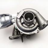 Turbosuflanta Garrett 753420 – 1.6 110 CV, Ford