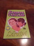 Sarutul De Barbara Cartland