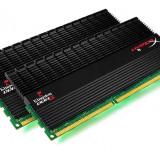 Memorii GAMING KINGSTON HyperX T1 Black Edition OC 8GB DDR3 1600MHz GARANTIE!, DDR 3, 8 GB, Dual channel
