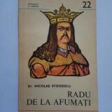 EMANOIL MANOLIU - RADU DE LA AFUMATI