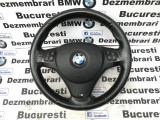 Volan M original cu airbag BMW E87,E90,E91,E92,E93,X1, 3 (E90) - [2005 - 2013]