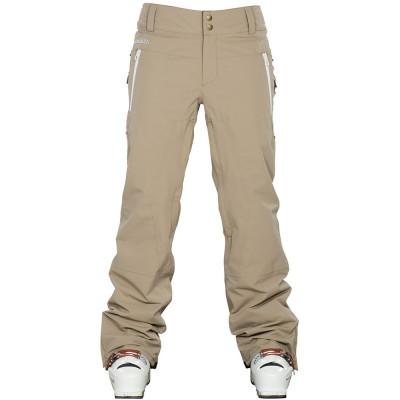 Pantaloni Armada Synth Khaki foto