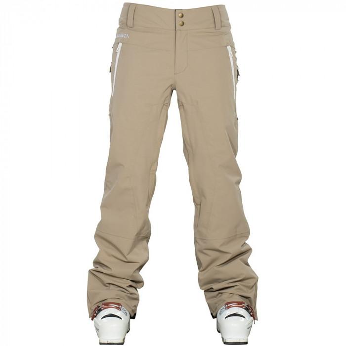 Pantaloni Armada Synth Khaki