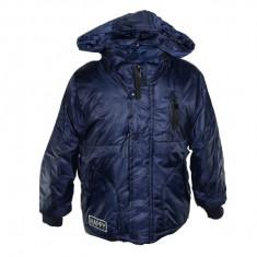 Geaca baieti Wear Style YM-3905, Bleumarin