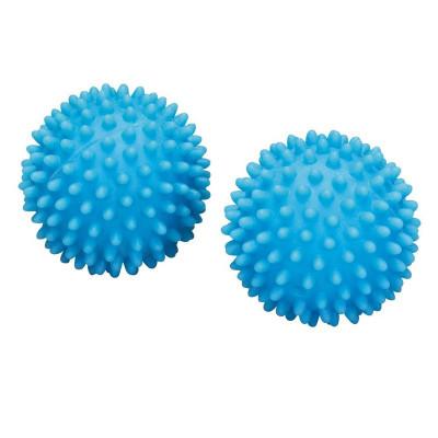 Set bile pentru uscarea rapida a rufelor Dryer Balls, 2 bucati foto